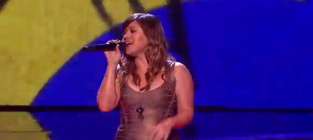 Kelly clarkson what doesnt kill you stronger live