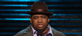 Patrice oneal stand up act