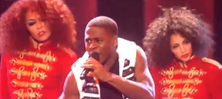 Marcus Canty: Dancing Out of The X Factor?