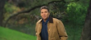 Rick Perry 'Strong' Ad