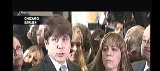 Rod blagojevich sentencing