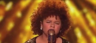 Rachel Crow - Music And Me