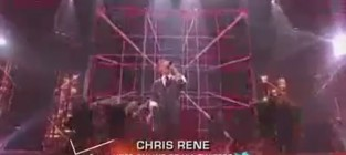 Chris Rene - No One
