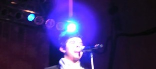 David archuleta makes major announcement
