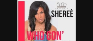 Sheree whitfield who gon check me boo lyrics