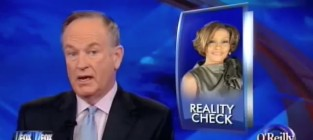 Bill oreilly speaks on whitney houston