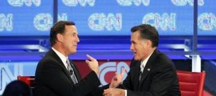 Arizona GOP Presidential Debate (Full)