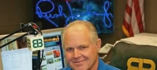 Rush limbaugh on romney paul ticket