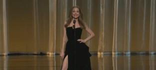 Joan Rivers on Angelina Jolie: Idiotic, Auschwitz-Like!