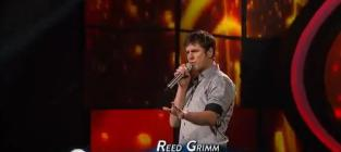 Reed grimm moves like jagger