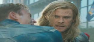The Avengers Reviews: Wildly Enthusiastic!
