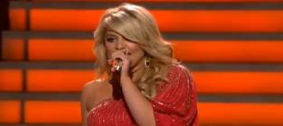 Lauren Alaina Returns to the American Idol Stage