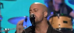 Daughtry out of my head american idol results show