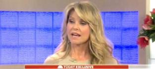 Christie brinkley today show interview