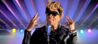 Mary j blige burger king commercial