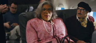 Madeas witness protection trailer