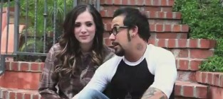 Aj mclean baby announcement
