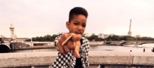 Willow smith music video it like me rockstar