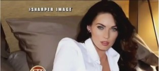 Megan fox entertainment tonight interview