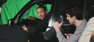 "Patrice Wilson, Rebecca Black Producer, Releases ""H.A.P.P.Y."""