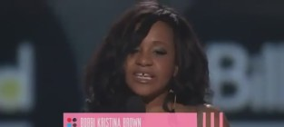 John legend and jordin sparks whitney houston tribute 2012 billb