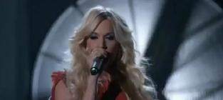 Carrie underwood blown away billboard music awards