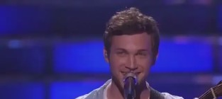 Phillip phillips stand by me