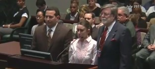 Casey Anthony to Piers Morgan: Obviously I Didn't Kill Caylee!
