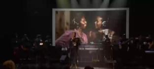 Whitney Houston Tribute (BET Awards)