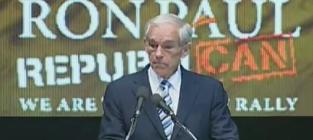 Ron paul speech in tampa
