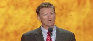Rand paul republican national convention speech