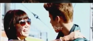 Carly rae jepsen and justin bieber beautiful preview