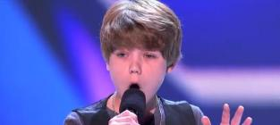 Reed deming x factor audition