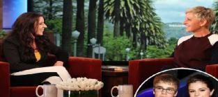 Pattie Mallette Talks Justin Bieber, Selena Gomez, Lack of Sex
