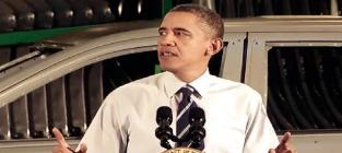 U Didn't Build That: Obama Channels MC Hammer!