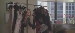 Sarah Jessica Parker on Glee