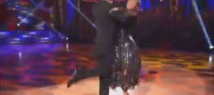 Sabrina bryan dancing with the stars week 2