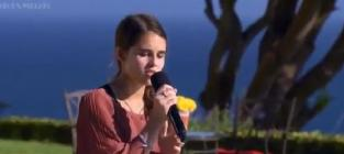 Carly rose sonenclar broken hearted