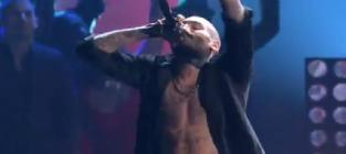 Swizz Beatz ft. Chris Brown & Ludacris - Everyday Birthday (Live 2012 American Music Awards)