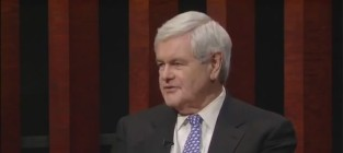 Newt gingrich slams romney gifts comment