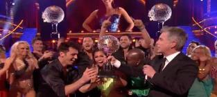 Dancing with the stars results all stars finale