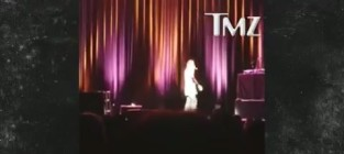 Katt williams hits audience member