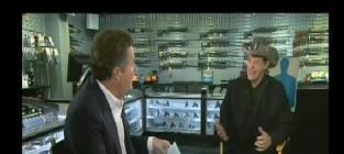 Piers morgan ted nugent debate