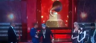 Jay z disses the dream at grammy awards