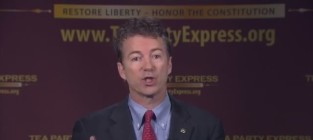 Rand paul state of the union response