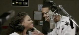 Law & Order SVU Promo: Rihanna and Chris Brown?