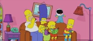 Homer shake the simpsons harlem shake video