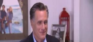 Mitt romney on fox news sunday