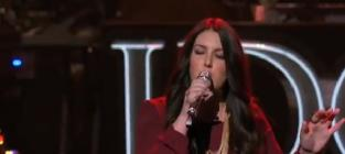 "Kree Harrison: ""Stronger"" Than the Field on American Idol?"