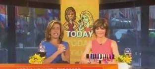 Lisa rinna lip talk